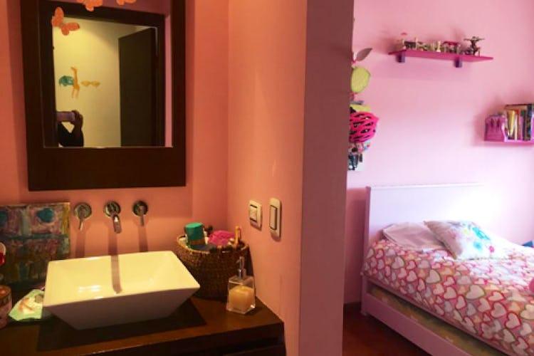 Foto 13 de Apartamento En Venta En Bogota Santa Barbara Central -3 alcobas