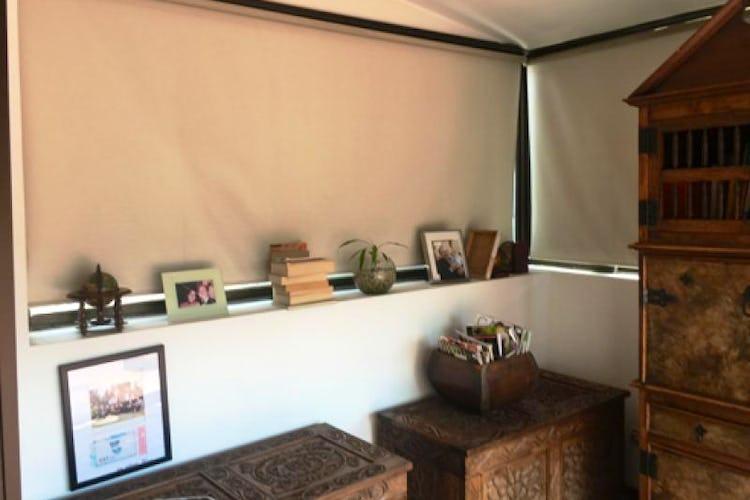 Foto 14 de Apartamento En Venta En Bogota Santa Barbara Central -3 alcobas