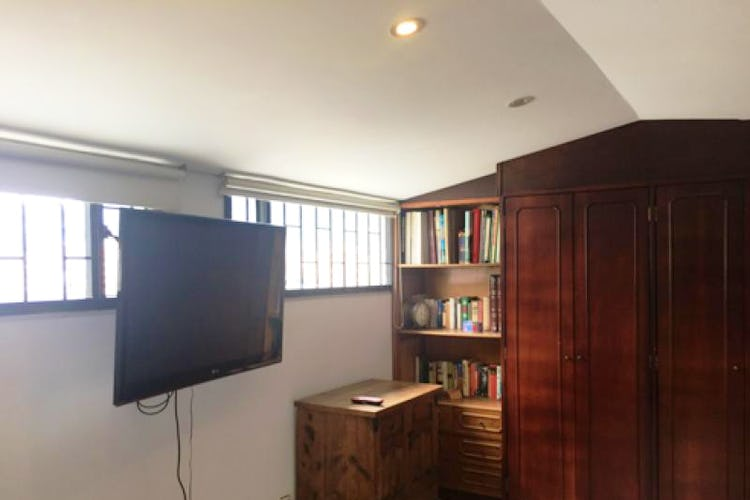 Foto 15 de Apartamento En Venta En Bogota Santa Barbara Central -3 alcobas