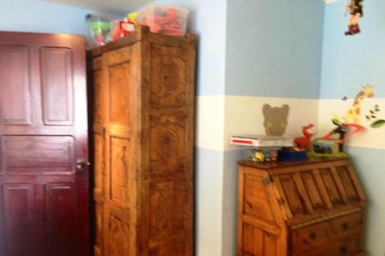 Foto 16 de Apartamento En Venta En Bogota Santa Barbara Central -3 alcobas
