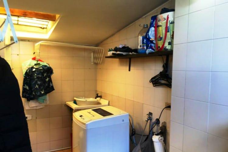 Foto 18 de Apartamento En Venta En Bogota Santa Barbara Central -3 alcobas