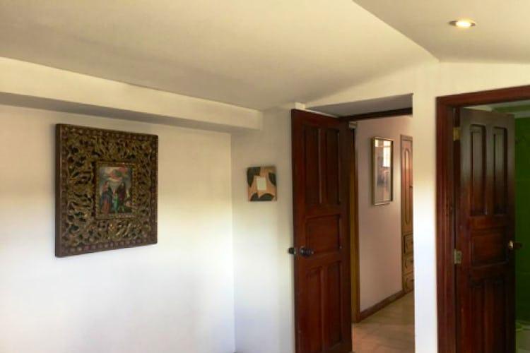 Foto 19 de Apartamento En Venta En Bogota Santa Barbara Central -3 alcobas