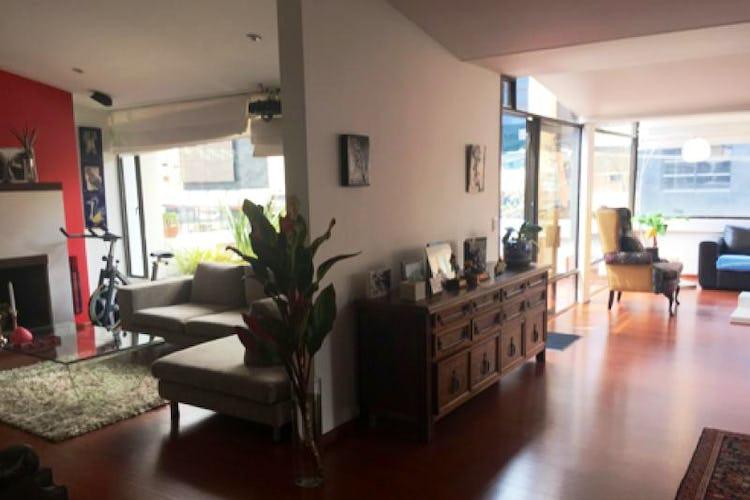 Foto 21 de Apartamento En Venta En Bogota Santa Barbara Central -3 alcobas
