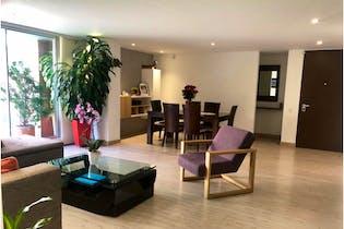 Apartamento en venta en Santa Barbara 169m² con Gimnasio...