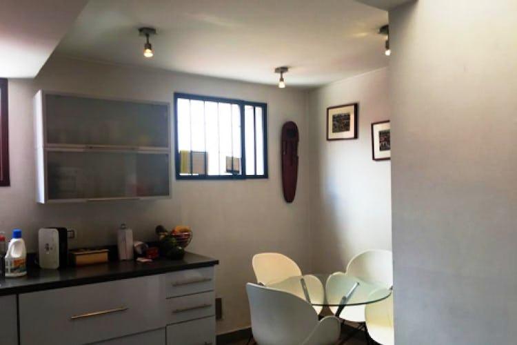 Foto 22 de Apartamento En Venta En Bogota Santa Barbara Central -3 alcobas