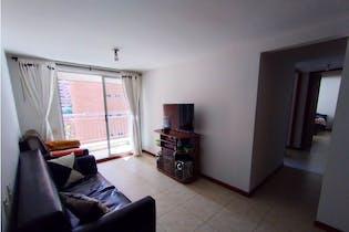 Apartamento en venta en Belén, 78m² con Jardín...