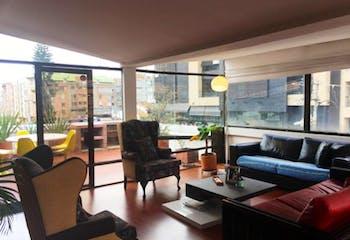Apartamento en venta en Santa Bárbara Occidental de tres habitaciones