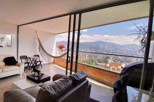 Apartamento en venta en Loma De Cumbres de 104m²