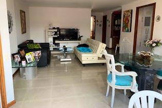 Apartamento en venta en Las Acacias 84m²