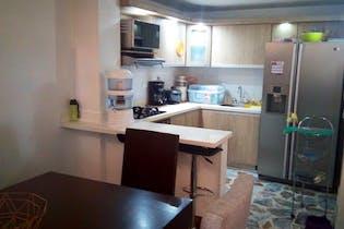 Apartamento en venta en Calasanz, 99m²