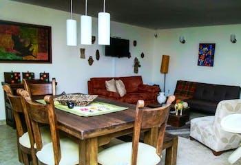 Casa en Bogota Niza Cordoba - con tres alcobas.