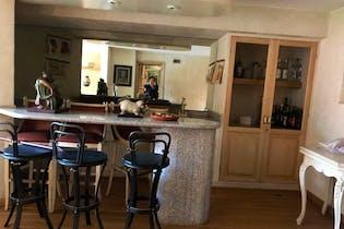 Casa en venta en Bosque De Las Lomas, 649m² con Jardín...
