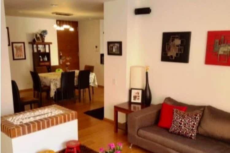 Portada Apartamento En Venta En Bogota San Patricio