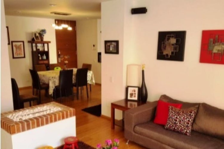 Foto 1 de Apartamento En Venta En Bogota San Patricio