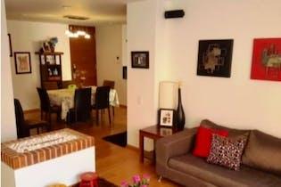 Apartamento en venta en Chicó Navarra 145m² con Solarium...