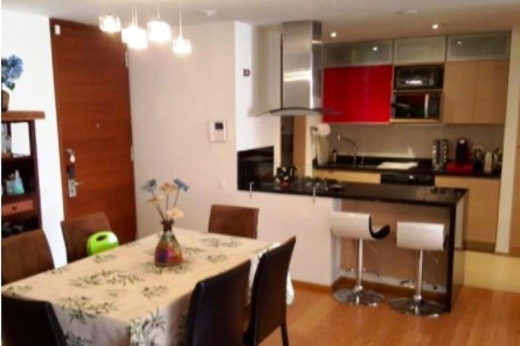 Foto 2 de Apartamento En Venta En Bogota San Patricio