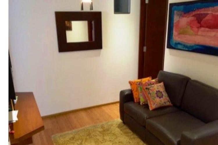 Foto 3 de Apartamento En Venta En Bogota San Patricio