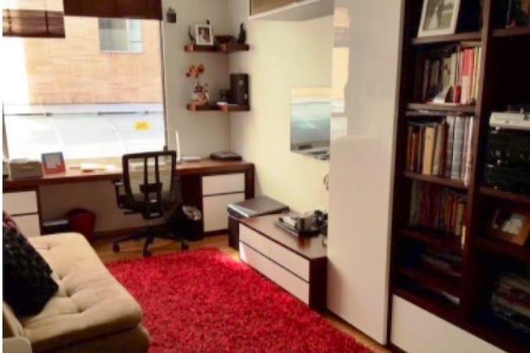 Foto 4 de Apartamento En Venta En Bogota San Patricio