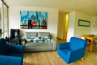 Apartamento en venta en San José de 92m² con Gimnasio...
