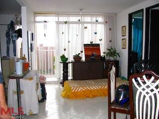 El Limonar, apartamento en venta en Cabecera San Antonio de Prado, Medellín