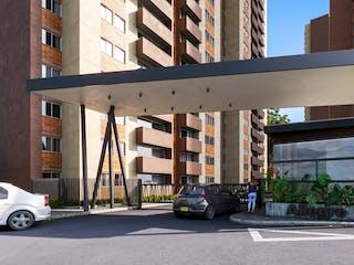 Un coche estacionado delante de un edificio en Allegro