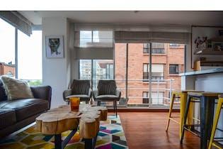 Apartamento en venta en La Calleja, 43m² con Bbq...
