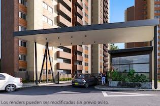 Allegro, Apartamentos en venta en Machado de 53-51m²