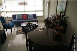 Apartamento en venta en Portales Del Norte de 50m² con Gimnasio...