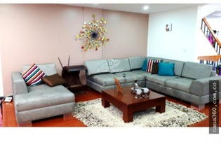 Casa en venta en Caobos Salazar, 215m² con Zonas húmedas...