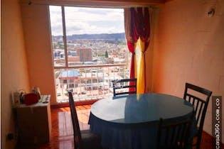 Apartamento en venta en Verbenal de 3 habitaciones