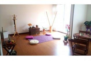 Apartamento en venta en La Estrellita Norte con acceso a Jardín