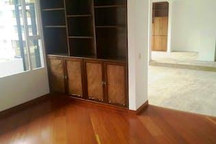 Apartamento en chico Reservado, El Chico - 215mt, cuatro alcobas, balcón