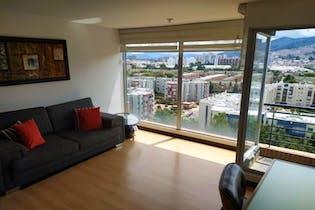 Apartamento en venta en Cedritos de 3 habitaciones