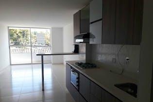Apartamento en venta en La Ceja de 92m²