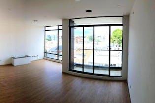 Apartamento en venta en Contador de 3 hab. con Gimnasio...