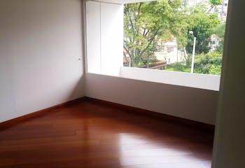 Apartamento En Rincón del Chicó-Chicó, con 4 Alcobas - 215 mt2.