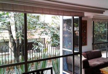 Apartamento en venta en Barrio La Carolina de 200m² con Gimnasio...