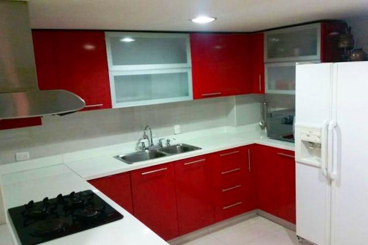 Foto 8 de Apartamento En Bogota La Carolina-3 alcobas- chimenea