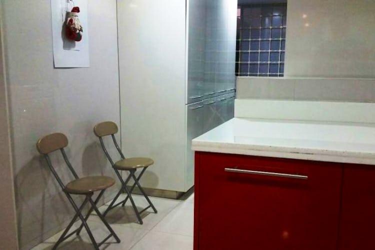 Foto 9 de Apartamento En Bogota La Carolina-3 alcobas- chimenea