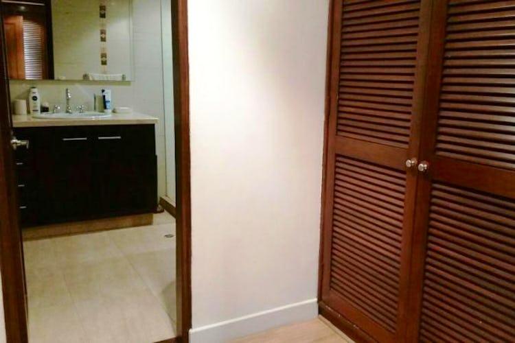 Foto 11 de Apartamento En Bogota La Carolina-3 alcobas- chimenea