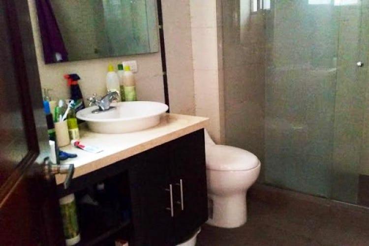 Foto 12 de Apartamento En Bogota La Carolina-3 alcobas- chimenea