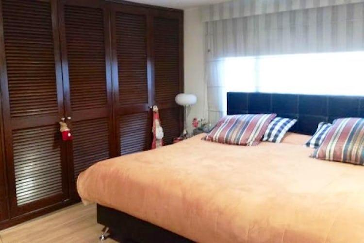 Foto 13 de Apartamento En Bogota La Carolina-3 alcobas- chimenea