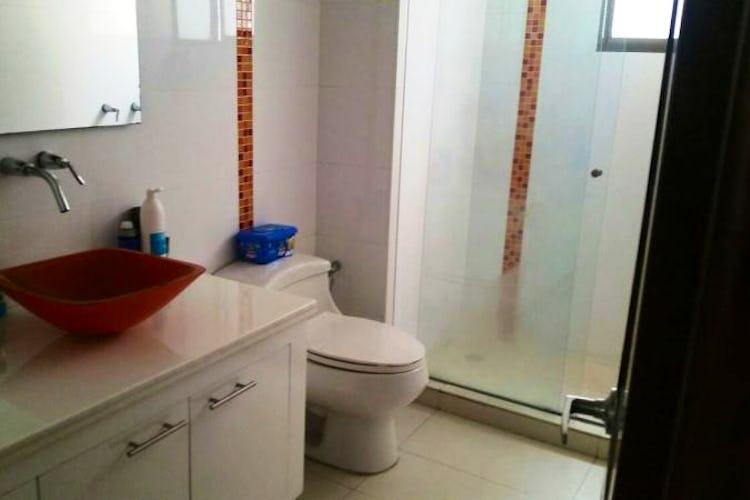 Foto 14 de Apartamento En Bogota La Carolina-3 alcobas- chimenea