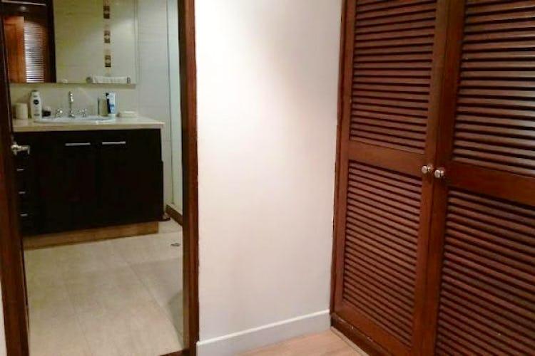 Foto 16 de Apartamento En Bogota La Carolina-3 alcobas- chimenea