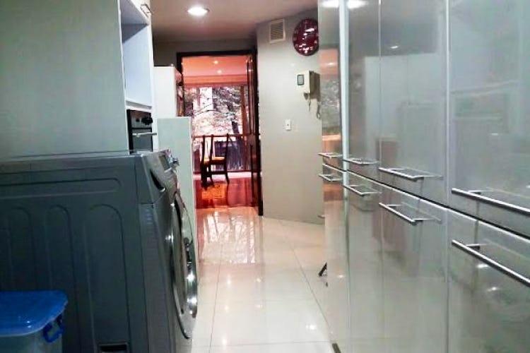 Foto 18 de Apartamento En Bogota La Carolina-3 alcobas- chimenea