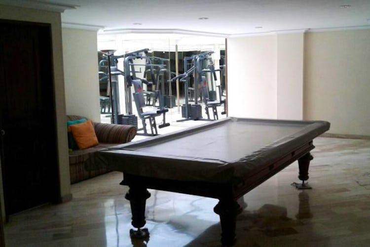 Foto 19 de Apartamento En Bogota La Carolina-3 alcobas- chimenea