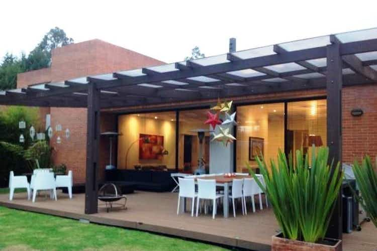 Portada Casa En Arriendo/venta En Bogota Guaymaral