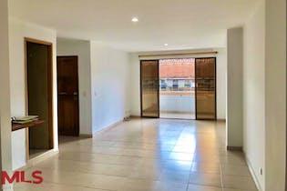 El Almirante, Apartamento en venta en Calasanz de 3 habitaciones
