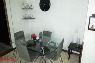 Flores De Mayorca, Apartamento en venta en Loma Del Barro de 3 hab.