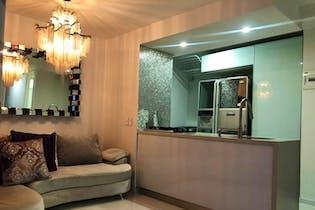Calazans Azul, Apartamento en venta en Calasanz Parte Alta con acceso a Piscina